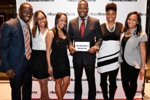 Black Voters Matter Recap