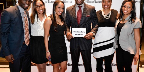 Black Voters Matter Recap