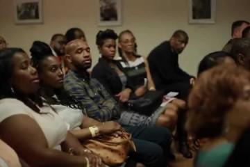 #BlackVotersMatter Documentary Screening on Mass Incarceration