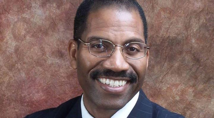 Dr. Stephen Jones