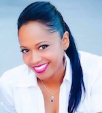 Jessica Lili : Program Manager at Urban Philly Professional Network (UPPN)