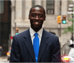 Isaiah Thomas : Director of Community Affairs City Controller's Office/ UPPN Connector