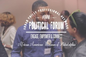#BlackVotersMatter Mixer & Political Forum
