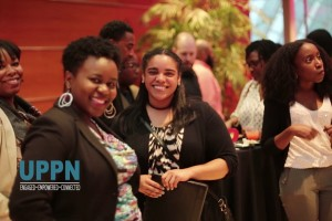 UPPN After Work Pop-Up Mixer @ The Kimmel Center for the Performing Arts ~ April 21, 2017