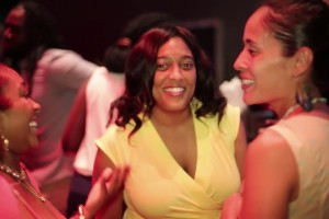 UPPN After Work Pop-Up Mixer ~ August 18, 2017