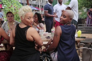 UPPN After Work Pop-Up Mixer ~ July 21, 2017